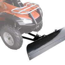 tusk atv plow kit