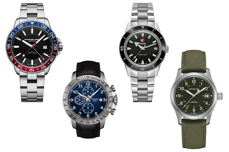 automatic watch sale