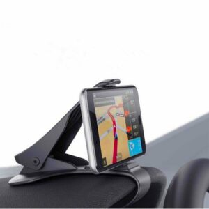 The best car accessories include this smartphone mount.