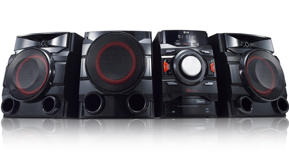 Small size doesn't mean small sound. Here are the best compact stereos we could find.