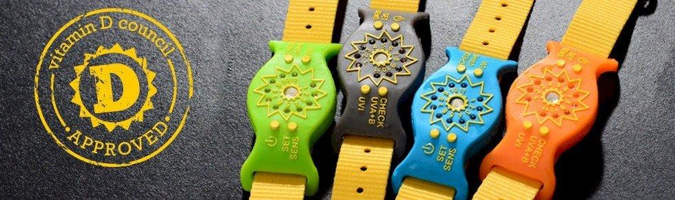 UV tracker