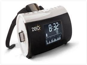Zeo Personal Sleep Manager