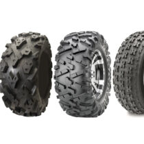 affordable ATV tires