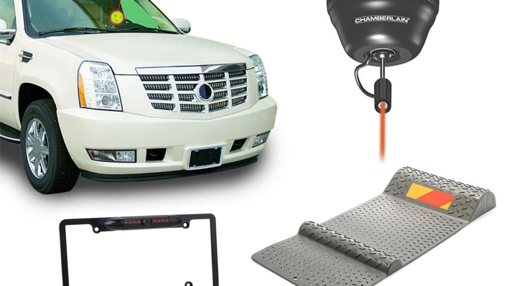 Best Parking Gadgets
