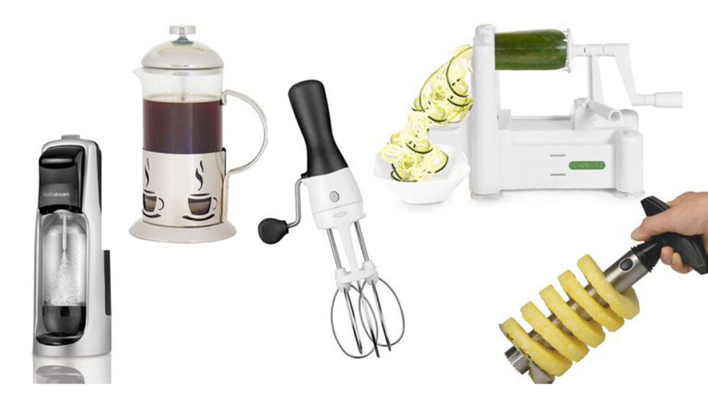 5 Must Have Non Electric Kitchen Gadgets You Didn T Know You Needed 10 10deal