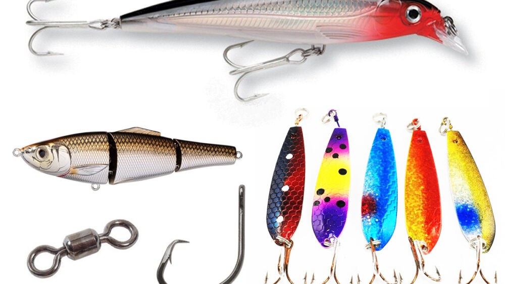 you need the best saltwater fishing gear