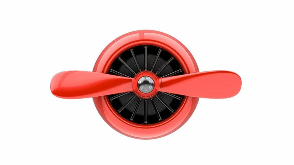 Propeller Car Air Freshener