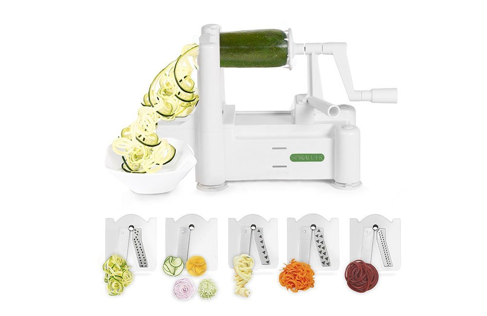 Vegetable Spaghetti-Maker