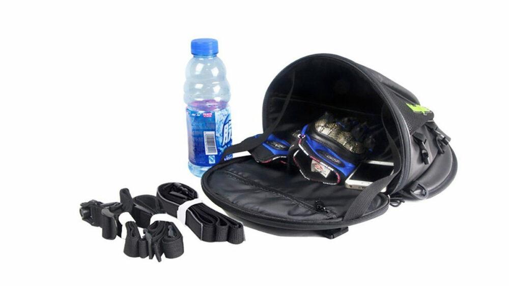 Motorcycle Saddle Bag