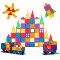 best choice products 250-piece kids play set