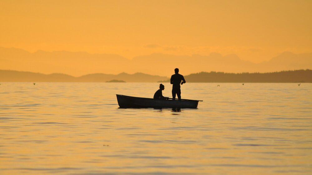 tech fishing innovations